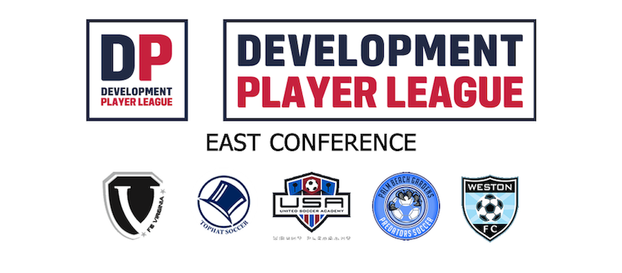 USA/MP Accepts coveted Spot in US Player Development League