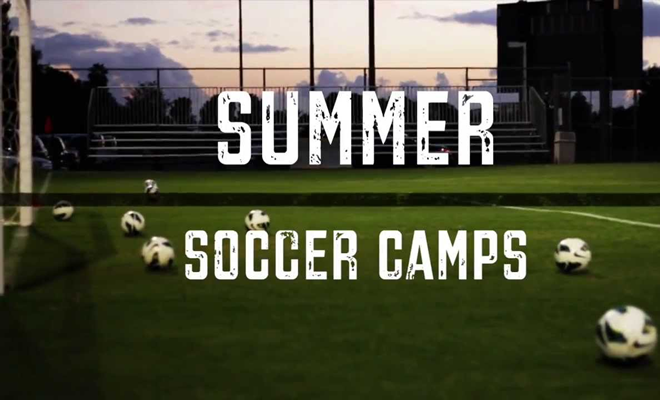 Summer 2019 Camps